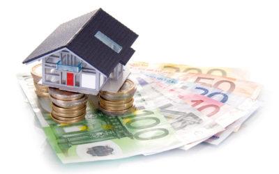 Steuern sparen mit Vermietungsimmobilien