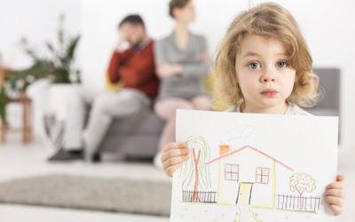 Trennung und Umzug mit Kind