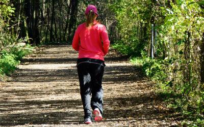 Sport und Bewegung nach der Babypause – aber wie?
