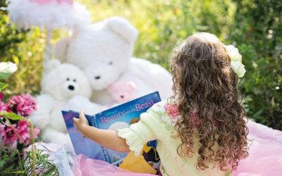 Mit Tieren Sprache und Lesen fördern