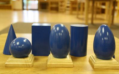 Was ist Montessori-Pädagogik?