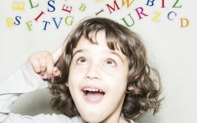 Wenn Zweijährige noch nicht sprechen