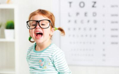 Kinderoptometrie: Was ist das?