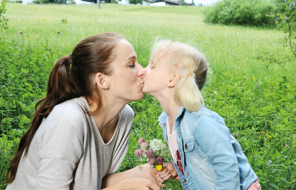Fünf Fakten zu Mutter/Vater-Kind-Kuren