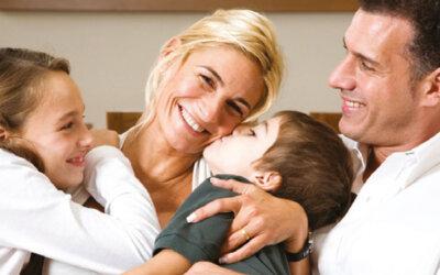 Elternzeit – Zeit zum Weiterbilden