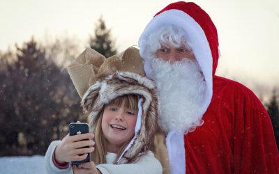 Nikolaus und Christkind: Wie sage ich es meinem Kind?