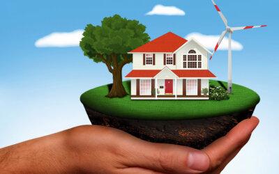 Energiekosten sparen – Klima schützen