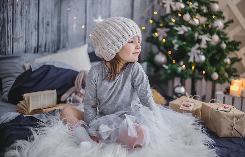 Erinnerungen: Die allerschönsten Geschenke