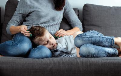 Ursachen und Maßnahmen: Bauchschmerzen