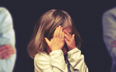 Wenn Eltern sich trennen: Trauer und Bewältigung