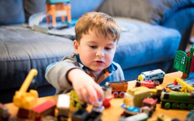 Aufräumen und Kinder – wie kann das gelingen?