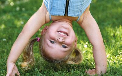 Was tun, wenn das Kind in keine Schublade passt?